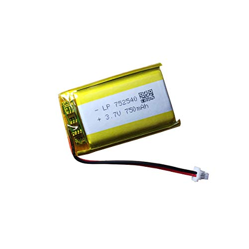 750mAh Replacement Battery for Sena 10S, 20S, 20S Evo Motorcycle...