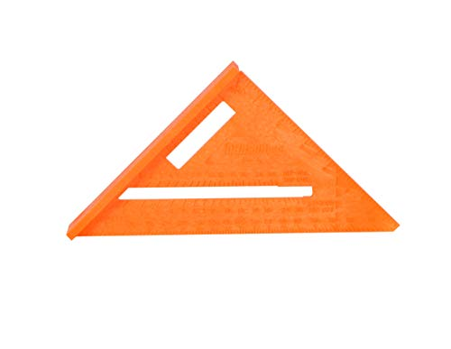 Johnson Level & Tool RAS-70B-ORAN Orange Square-Bulk-Orange 7-Inch