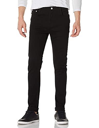 Demon&Hunter 808B Series Men's Skinny Fit Slim Jeans DH8020x5(31)
