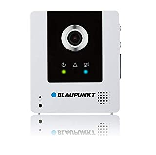 Blaupunkt Security IPC-S1 - Cámara IP compatible con los sistemas de alarma Serie Q (B012ARL4PK) | Amazon price tracker / tracking, Amazon price history charts, Amazon price watches, Amazon price drop alerts