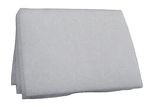 Filtro per cappa con dimensioni 45x90 cm