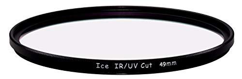ICE 49mm UV IR Cut Filter Optical Glass Multi-Coated MC 49