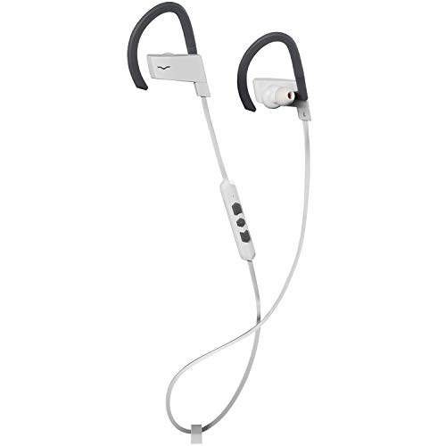 V-MODA BassFit Wireless (White)