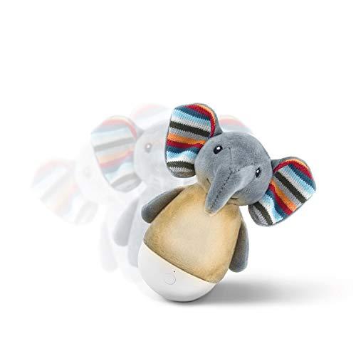 ZAZU – Elli el elefante, la luz nocturna culbuto