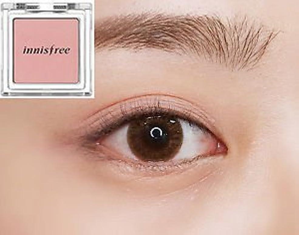 時協定寝てる[イニスフリー] innisfree [マイ パレット マイ アイシャドウ (マット) 40カラー] MY PALETTE My Eyeshadow (Matte) 40 Shades [海外直送品] (マット #02)