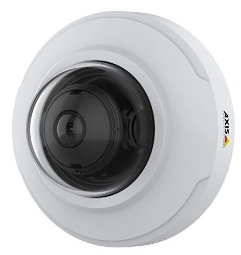 M3064-V Cámara de seguridad IP Almohadilla Techo/pared 1280 x 720 Pixeles