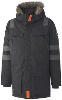 Workwear Men's Boden Down Parka Winter Coat