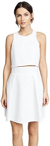 Black Halo Women s Sanibel 2 Piece Mini Dress Sugar 2 product image