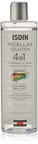 ISDIN Micellar Solution 4 en 1 Agua...