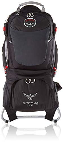 Buy Discount Osprey Packs Poco AG Plus Child Carrier (Renewed)