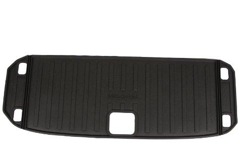 Nissan Genuine Accessories 999C3-XZ100 Charcoal Cargo Area Protector