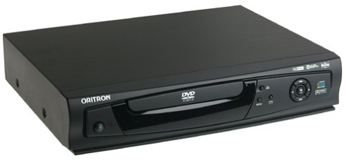 Review Of Oritron DVD600 DVD Player