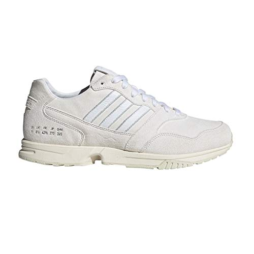 adidas ZX 1000 C, Zapatillas Deportivas Hombre, Supplier Colour FTWR White Off White, 40 EU