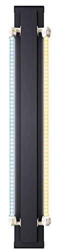 JUWEL LED Multilux Regal für Aquariophilie 70 m 2 x 11 W