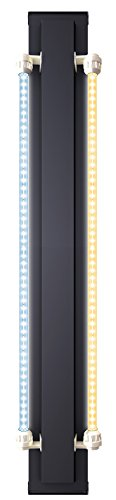 JUWEL LED Multilux Regal für Aquariophilie 70 m 2 x 11 W