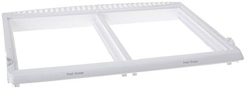 Price comparison product image Frigidaire 240364787 Drawer Cover Unit