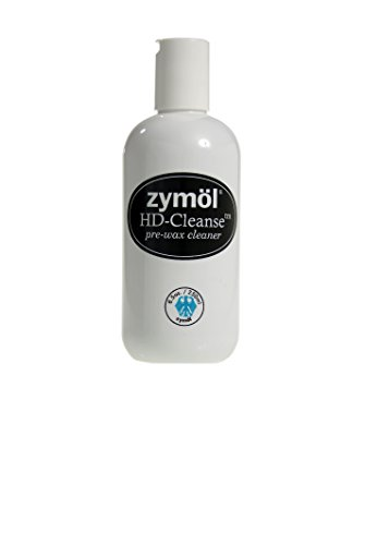 Zymöl HD-Cleanse - 8.5 oz