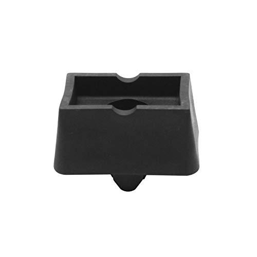 Leeofty Austausch des Point Point Support Plug-Hubblocks für Mini R50 R53 R56 R57 R59 R55 R58 51717039760
