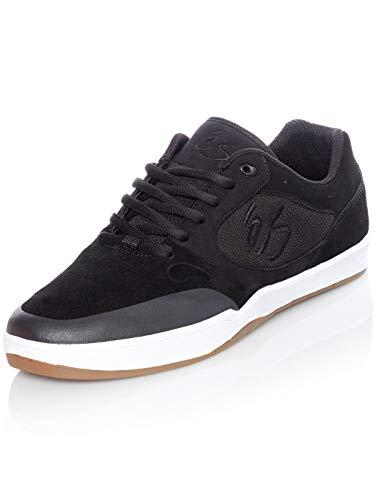 ES Herren Swift 1.5 Skate-Schuh, schwarz/weiß, 41 EU