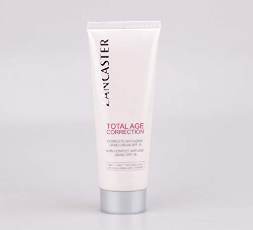 Lancaster > Total Age Correction Complete Anti-Aging Hand Cream SPF 15 75 ml