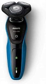フィリップス メンズシェーバー(アクアテックブルー/ブラック)PHILIPS SHAVER SERIES 5000(5000シリーズ) 【回転刃】 S5060/05