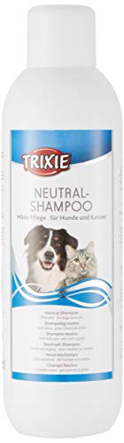 Trixie Neutral Shampoo For Dogs And Cats