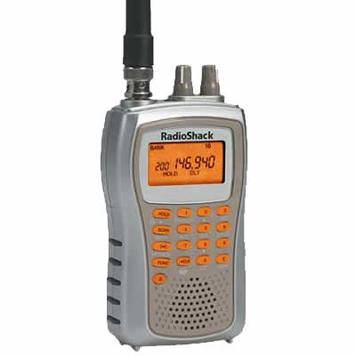 Read About PRO-83 200-Channel Handheld Scanner