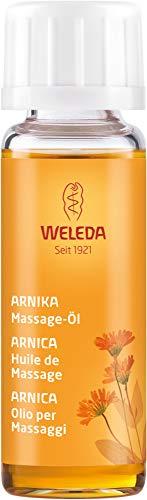 Weleda Bio Arnika Massage-Öl (6 x 10 ml)