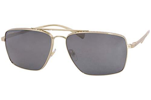 Versace 0VE2216 Gafas, Dorado, 61 para Hombre