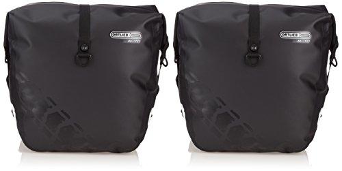 Ortlieb Bags Waterproof Pannier Rack Moto Saddle Bags Motorcycle Bike