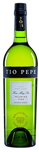 Tío Pepe Sherry Jerez Vino Fino - 1 l