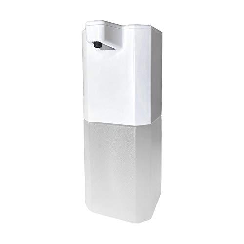 Dispensador De Gel Antibacterial Automatico, Dispensador De Desinfectante De Manos,Sensor De Movimiento Infrarrojo, Sin Contacto con Sensor, para Baño, Cocina Y Oficina