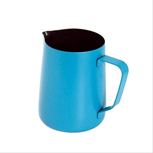 600ml Acero Inoxidable Leche Café Taza Latte Art Pitcher ...