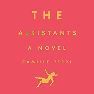 The Assistants cover art