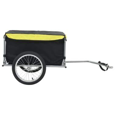 Fahrradanhänger, Lastenanhänger & Handwagen, Fahrrad Anhänge Lasten-Fahrradanhänger CargoTrailer, 65kg Zuladung
