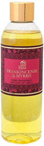 Shearer Candles 200ml Weihrauch und Myrrhe Duft Diffuser Nachfüllflasche