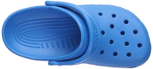 Crocs Unisex Kids Classic Clogs, Ocean, 6 UK Child