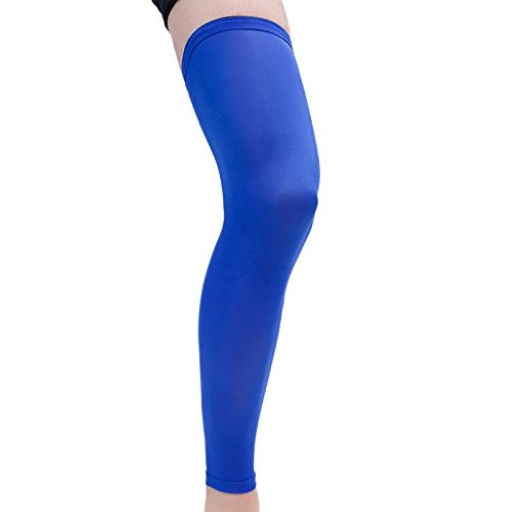 離れたミルクブラウスalexgtウルトラスリムアンチスキッドサンスクリーン保護バスケットボールサッカー運動保護通気性膝スポーツ保護膝パッド
