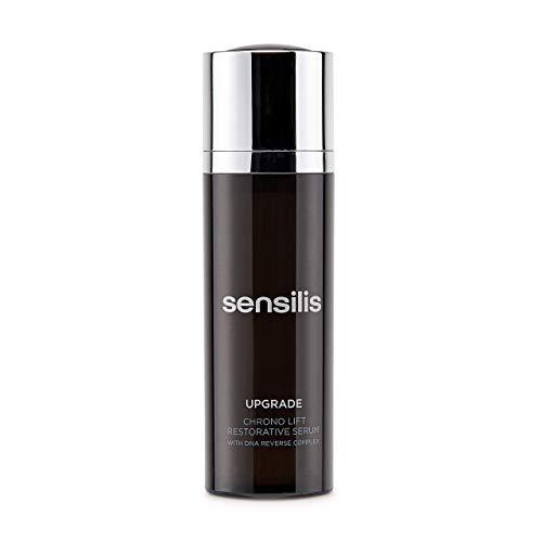 Sensilis - Upgrade Chrono Lift - Sérum Rejuvenecedor Intensivo - Antiedad y Reafirmante - 30 ml