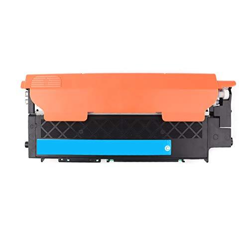Compatibel met Samsung c480w Toner Cartridge Xpress C430W Toner Cartridge C480FN / FW Color Printer CLT-K404S C404 M404 Y404 Toner size Geel