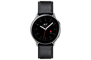 Samsung Galaxy Watch Active2 Stainless Steel 44mm, Silver (B07VLBSH9N) | Amazon price tracker / tracking, Amazon price history charts, Amazon price watches, Amazon price drop alerts