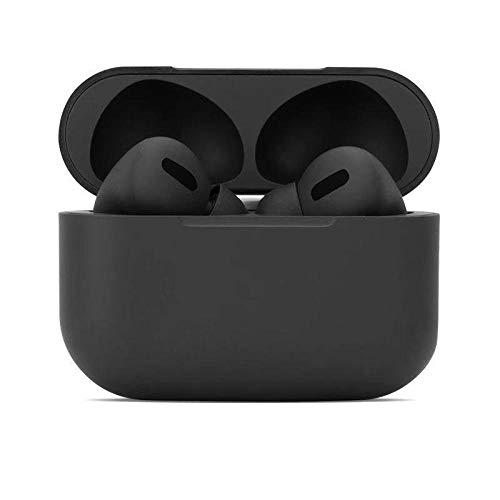 YYQLLXH Auriculares Bluetooth emergentes con Auriculares inalámbricos TWS