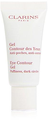Clarins - Gel contorno de ojos - Antiojeras, Antibolsas - 20 ml (3380810032840)