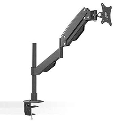 Soporte de TV de soporte de monitor de sujeción de cristal líquido de brazo de resorte de gas pesado