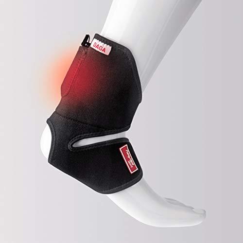 Onondaga Flexy Heat vendaje T-LOC Bandage Termico Cheville