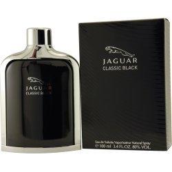 JAGUAR CLASSIC ZWART door Jaguar