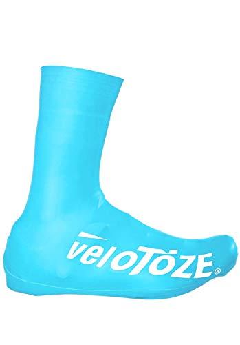VeloToze Tall 2.0 - Funda para zapatos de ciclismo de carretera