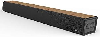 Bestisan S7020-1 Sound Bar with Bluetooth