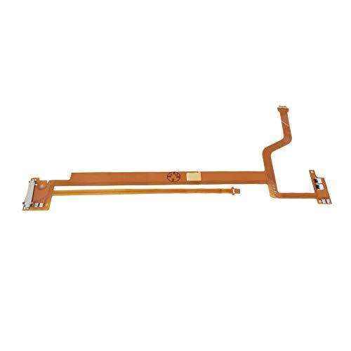Yivibe Cable Flexible de Altavoz, Respetuoso con el Medio Ambiente, preciso y...