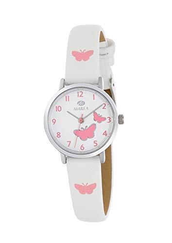 Reloj Marea Niña B41273/1 + Pulsera de Plata